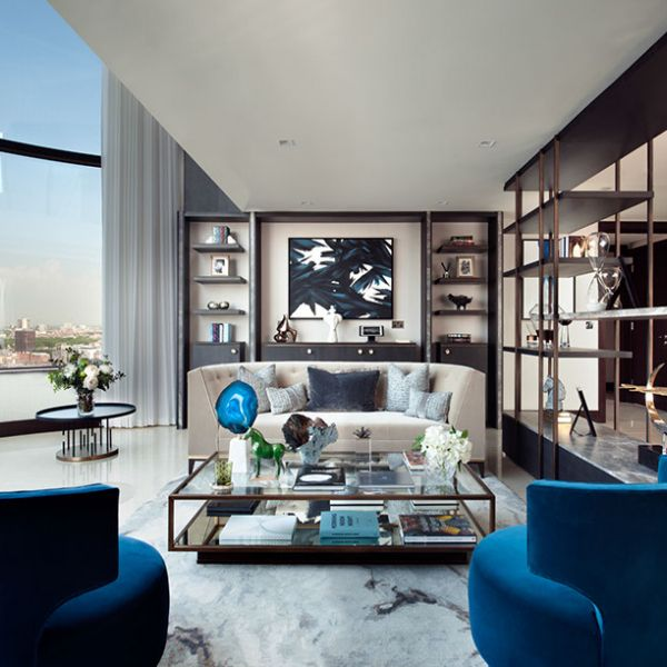The Corniche Penthouse