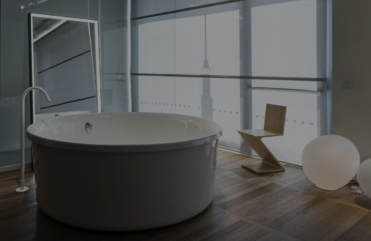 Contemporary & Modern Italian bathroom Furniture - Belvedere Exclusive Interiors