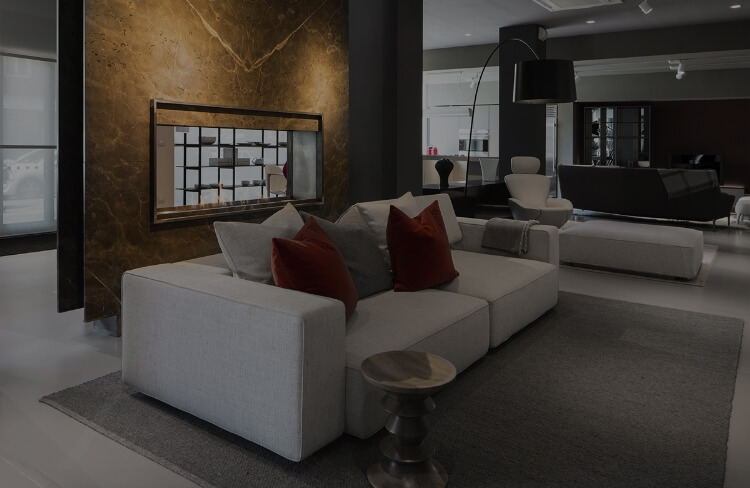 Contemporary & Modern Italian living room Furniture - Belvedere Exclusive Interiors